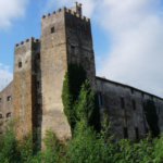 """Venerdi 8 Dicembre 2017 un  """"Tour Dei Castelli Del Latium Vetus"""""""