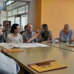 Commissione Lavori pubblici e ripristino del manto stradale via massa san giuliano ( parte seconda)