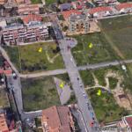 Istanza d'Intervento Urgente di Manutenzione Parco Roseto degli Abruzzi Castelverde